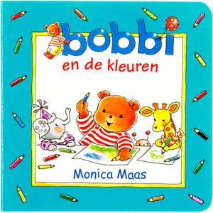 Bobbi en de kleuren