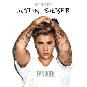 Justin Bieber Fanboek
