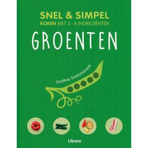 Snel & Simpel Groente