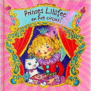 Prinses Lilliefee en het circus