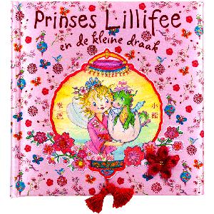 Prinses Lilliefee en de kleine draak