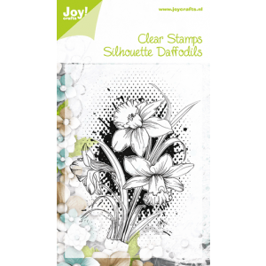 Joy Clearstamps narcis