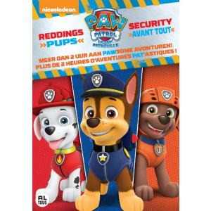 Paw patrol - Reddings pups