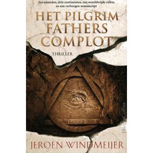 Het Pelgrim Fathers-complot