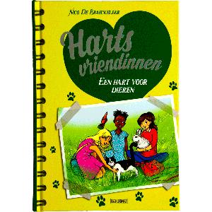 Hartsvriendinnen 2 - Hart voor dier