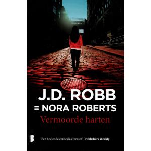 Vermoorde liefde - JD Robb