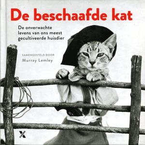 De beschaafde kat - De onverwachte levens van ons meest gecultiveerde huisdier