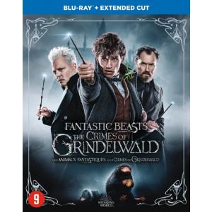 Fantastic beasts - The crimes of Grindelwald