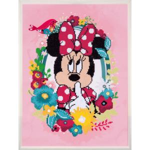 Diamond painting kit Disney Ssscht