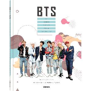 BTS - The Ultimate fan book