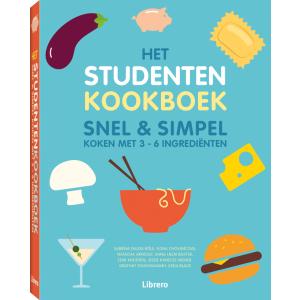 Het studentenkookboek (beste uit snel & simpel)