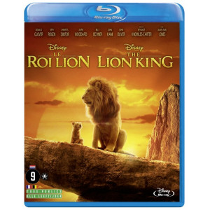 The lion king (2019) - BLU-RAY