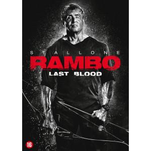 Rambo - Last blood