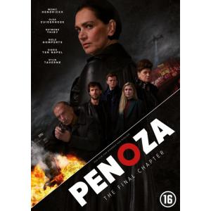 Penoza - The final chapter