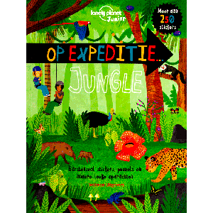 Op expeditie: de Jungle