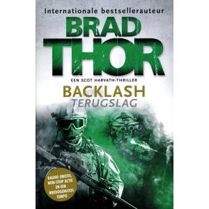 Backlash (terugslag)