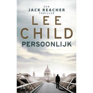 Persoonlijk (Jack Reacher)