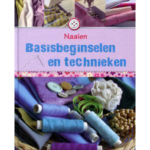 Naaien - basisbeginselen en technieken