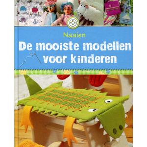 Naaien - de mooiste modellen voor kinderen