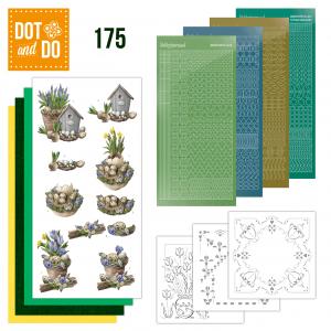 Dot & Do 175 Amy Design Botanical Spring