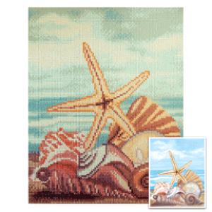 Craft Artist Diamond Art schelpen