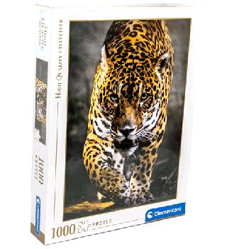Legpuzzel Jaguar 1000 st