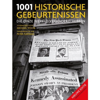 1001 Historische gebeurtenissen