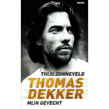 Thomas Dekker Mijn gevecht