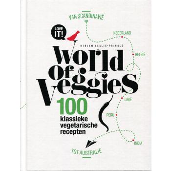 World of veggies