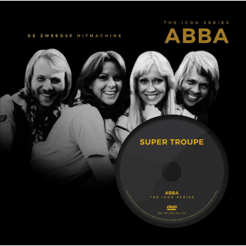 The Icon Series: Abba