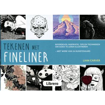Tekenen met Fineliner