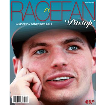 Formule 1 Racefan Pitstop 2019