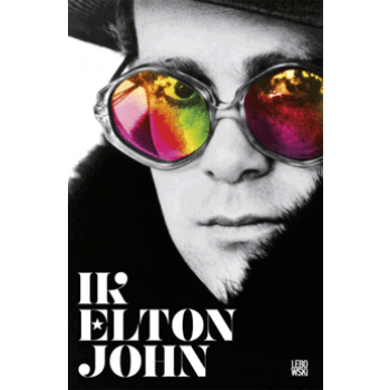 Ik, Elton John
