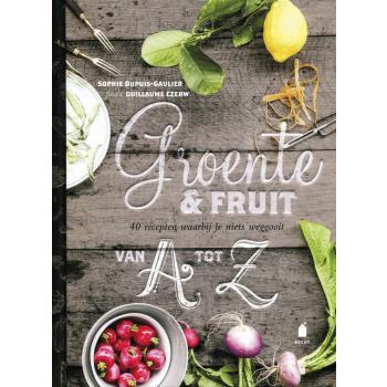 Groente & Fruit van A tot Z