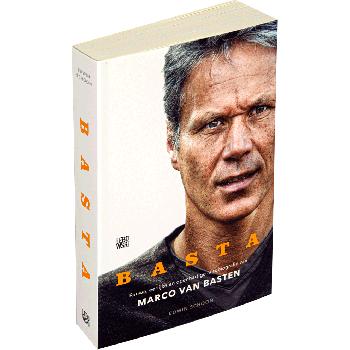Basta (Marco van Basten)