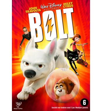 Bolt - DVD