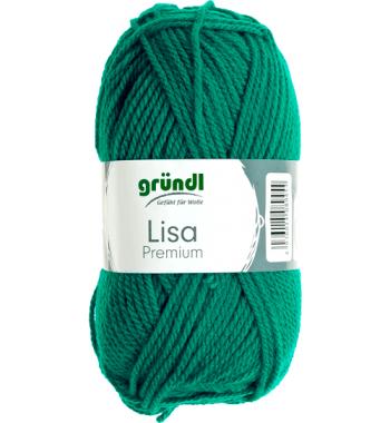 Lisa premium 49 patrol 50 gram