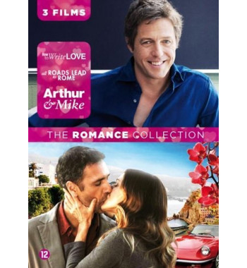 Romance Collection 2 - DVD