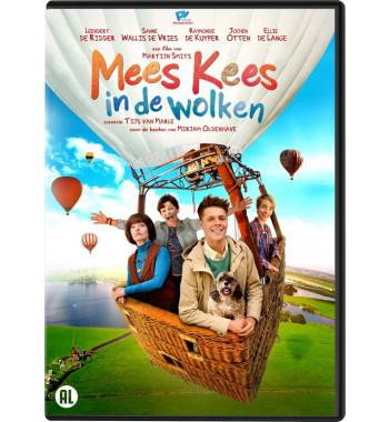 Mees Kees In De Wolken - DVD