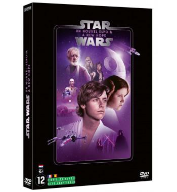 Star Wars Episode 4 - A New Hope - DVD