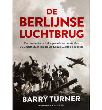 De Berlijnse luchtbrug