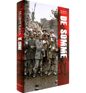 De Grote slagen De Somme