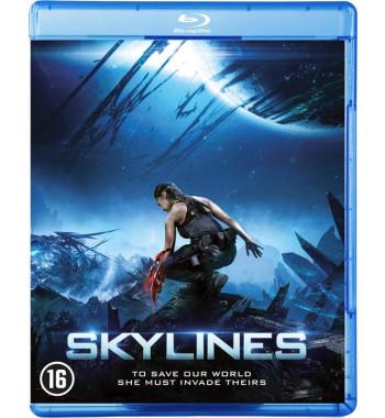 Skylines - Blu-ray