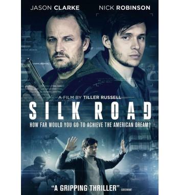 Silk Road - DVD