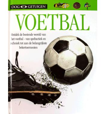 Ooggetuigen - Voetbal