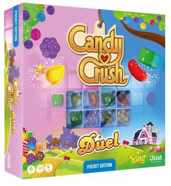 Candy Crush reis editie