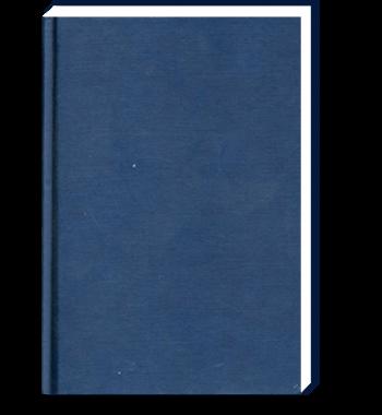 Dummie A6 Blauw