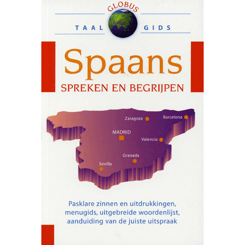 Globus Taalgids Spaans