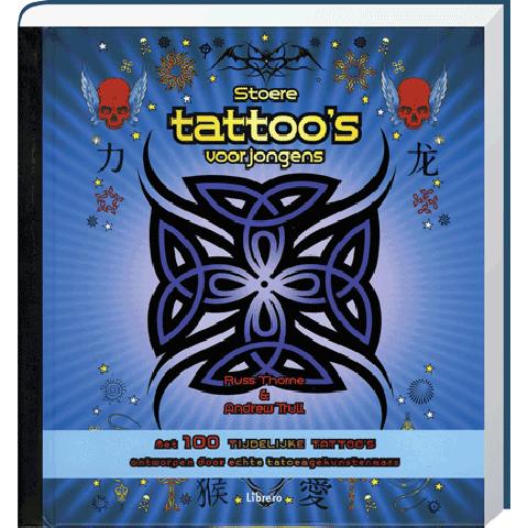 Stoere Tattoos voor jongens