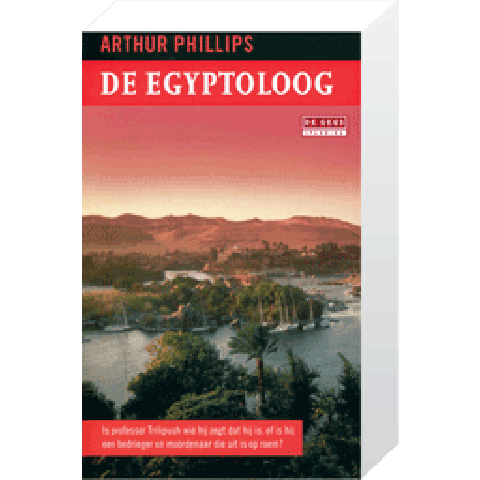 Egyptoloog